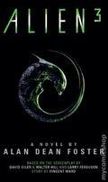 Alien 3 PB (2014 A Titan Books Novel) New Edition 1-1ST