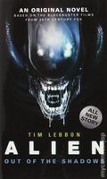 Alien Out of the Shadows PB (2014 A Titan Books Novel) 1-1ST
