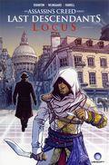 Assassin's Creed The Last Descendants TPB (2017 Titan Comics) 1-1ST