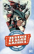 Justice League of America The Silver Age TPB (2016- DC) 3-1ST