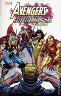 Avengers The Complete Celestial Madonna Saga TPB (2017 Marvel) 1-1ST