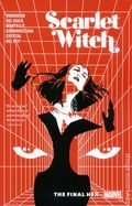 Scarlet Witch TPB (2016-2017 Marvel) 3-1ST