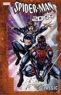 Spider-Man 2099 TPB (2009-2017 Marvel) Classic 1st Edition 4-1ST
