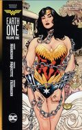 Wonder Woman Earth One GN (2017 DC) 1-1ST