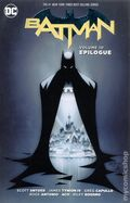 Batman TPB (2013-2017 DC Comics The New 52) 10-1ST
