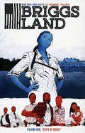 Briggs Land TPB (2017 Dark Horse) 1-1ST