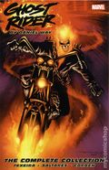 Ghost Rider TPB (2017 Marvel 2nd Edition) Ultimate Collection by Daniel Way 1-1ST