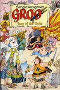 Groo Fray of the Gods TPB (2017 Dark Horse) 1-1ST