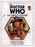 Doctor Who The Complete History HC (2015- Hachette) 23-1ST