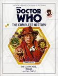 Doctor Who The Complete History HC (2015- Hachette) 32-1ST