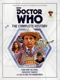 Doctor Who The Complete History HC (2015- Hachette) 43-1ST