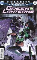 Green Lanterns (2016) 21A