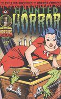 Haunted Horror (2012 IDW/Yoe Comics) 27