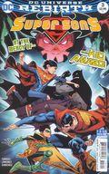 Super Sons (2017 DC) 3A