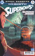 Superwoman (2016) 9A