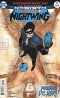 Nightwing (2016) 19A