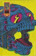 Space Riders HC (2017 Black Mask Comics) 1LCSD-1ST