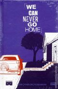 We Can Never Go Home HC (2015 Black Mask Comics) Local Comic Shop Day Edition 1-1ST