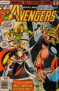 Avengers (1963 1st Series) UK Edition 166UK