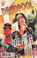 Deadpool (2015 4th Series) 29B