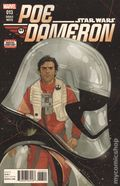 Star Wars Poe Dameron (2016) 13A