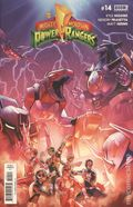 Mighty Morphin Power Rangers (2016 Boom) 14A