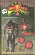 Mighty Morphin Power Rangers (2016 Boom) 14D