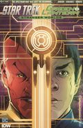 Star Trek Green Lantern (2016 IDW) Volume 2 5