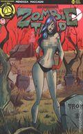 Zombie Tramp (2014) 34F