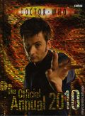 Doctor Who Annual HC (1965-Present) The Official Annual 2010-1ST