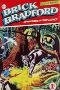 Brick Bradford (1959) British 2