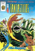 Fantastic Four (1977 Los 4 Fantasticos) Spanish Series Vol 3 30 (53-55)