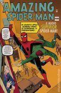 L'Uomo Ragno (Italian Series 1987-1994 Edizioni Star Comics) Amazing Spider-Man 600 (700)DITKO