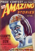 Amazing Stories (1926-Present Experimenter) Pulp Vol. 14 #5