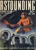 Astounding Science Fiction (1938-1960 Street and Smith) Pulp Vol. 24 #4