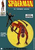 Amazing Spider-Man (1969 Spiderman Vol 1) Spanish Series 5 (11-12)
