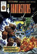 Los 4 Fantasticos (Spanish Series 1977-1980 Mundi/Ediciones Vertice 3rd Series) Fantastic Four 29