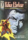 Spectacular Spider-Man (1978 Peter Parker Spiderman) Spanish Series 1