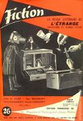 Fiction (French Series 1953) Pulp 26