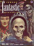 Famous Fantastic Mysteries (1939-1953 Frank A. Munsey/Popular/Altus) Pulp Vol. 14 #1