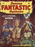 Famous Fantastic Mysteries (1939-1953 Frank A. Munsey/Popular/Altus) Pulp Vol. 14 #4