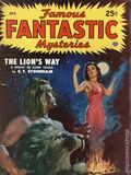 Famous Fantastic Mysteries (1939-1953 Frank A. Munsey/Popular/Altus) Pulp Oct 1948