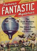 Famous Fantastic Mysteries (1939-1953 Frank A. Munsey/Popular/Altus) Pulp Vol. 2 #5