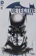 Detective Comics (2011 2nd Series) 44D