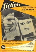 Fiction (French Series 1953) Pulp 28