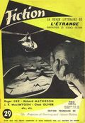 Fiction (French Series 1953) Pulp 29