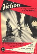Fiction (French Series 1953) Pulp 32