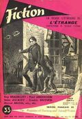 Fiction (French Series 1953) Pulp 33