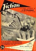 Fiction (French Series 1953) Pulp 34