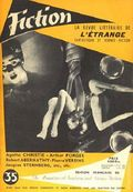 Fiction (French Series 1953) Pulp 35